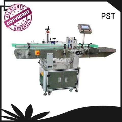 good selling automatic bottle labeling machine supplier for cosmetics bottles