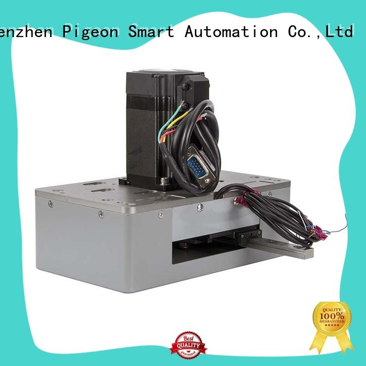 industrial precision picking PST Brand linear module robot arm manufacture