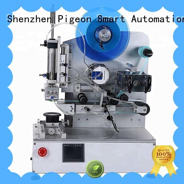 high end label applicator machines customization for boxes