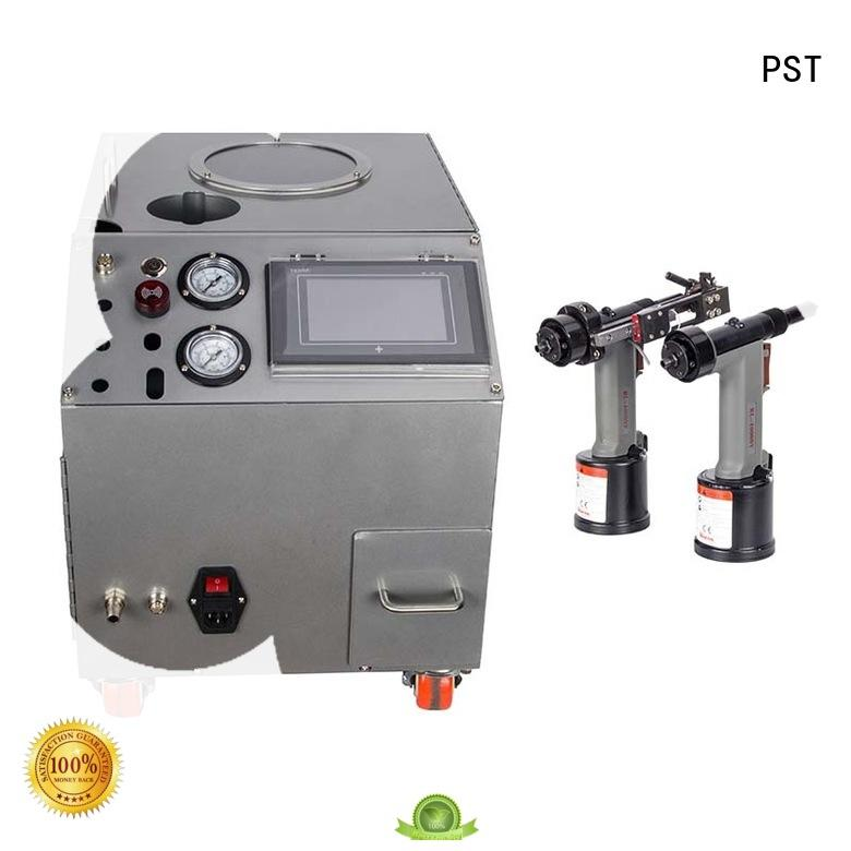 rivet machine manufacturer intelligent Bulk Buy blind PST