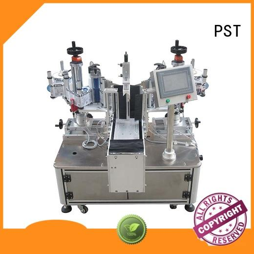 Hot auto label machine equipment PST Brand