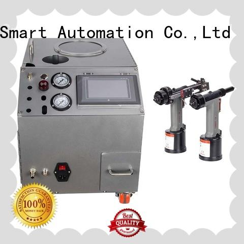 PST top automated riveting machine for busniess for blind rivets