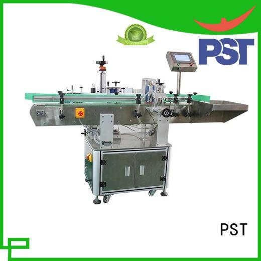 good selling bottle labeling machine long lasting for round bottle