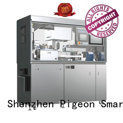 packing image stick automatic inspection machines PST Brand