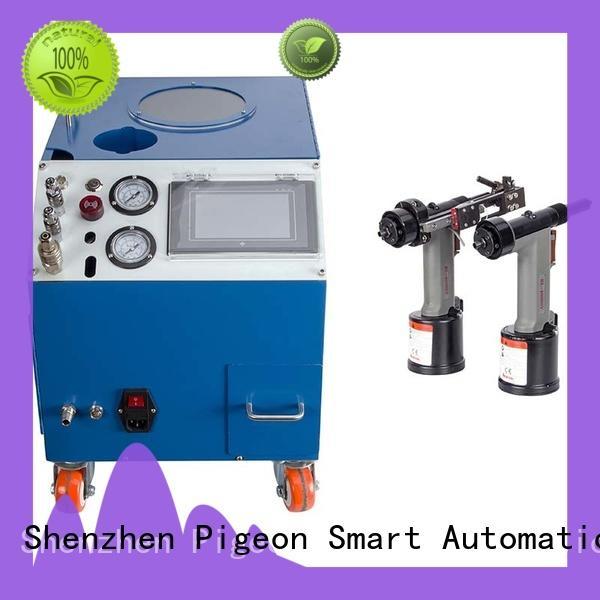 PST high speed rivet machine for sale excellent for blind rivets
