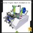 excellent automatic label applicator machine with label sensor for boxes