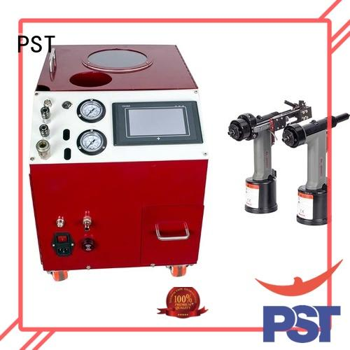 excellent automatic riveting machine supplier for server case