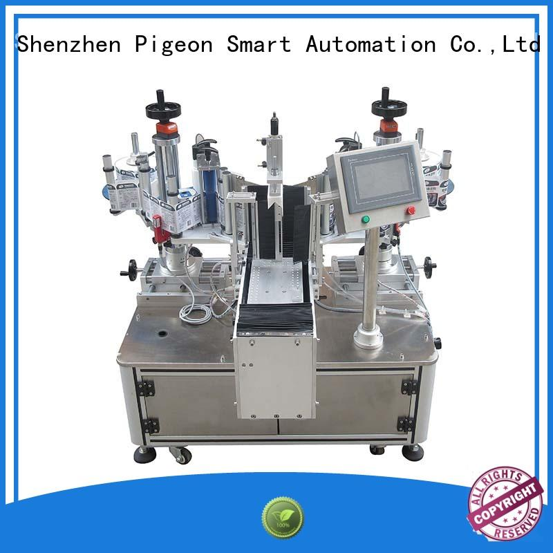 PST high end labeling equipment design for industry