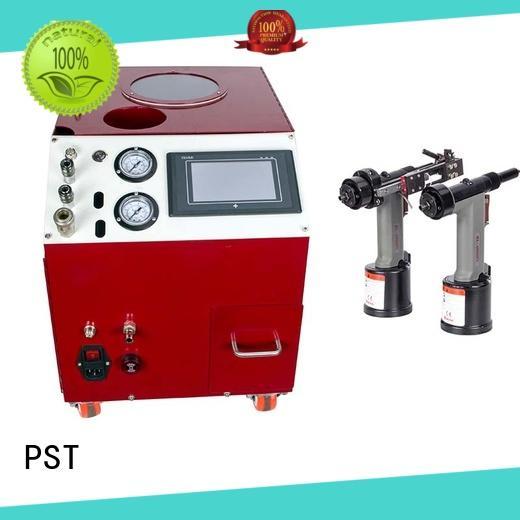 hot sale pneumatic riveting machine supplier for flight case PST