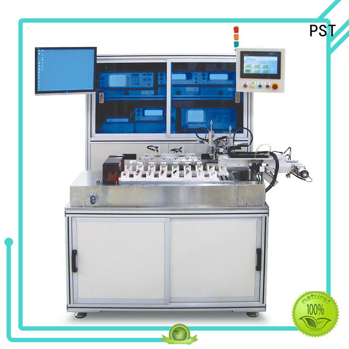 automatic visual inspection machine fast delivery for electric power tools PST
