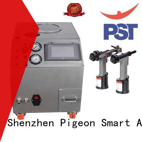 pneumatic blind rivet machine manufacturer PST Brand