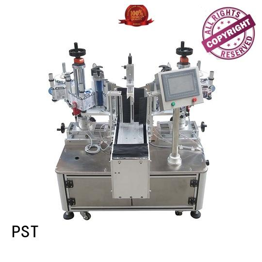 excellent semi automatic labeler with adhesive sticker for sale