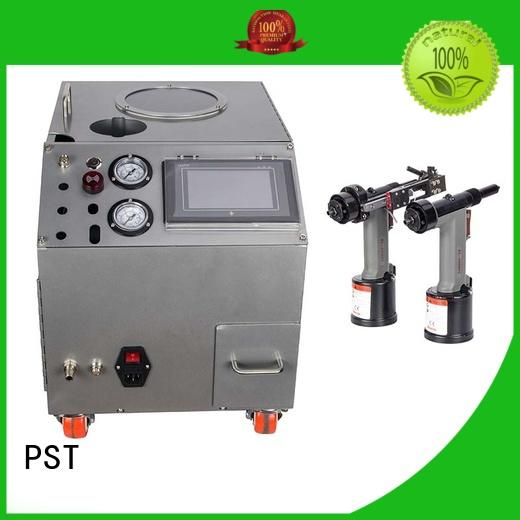 PST auto riveting machine wholesale for server case