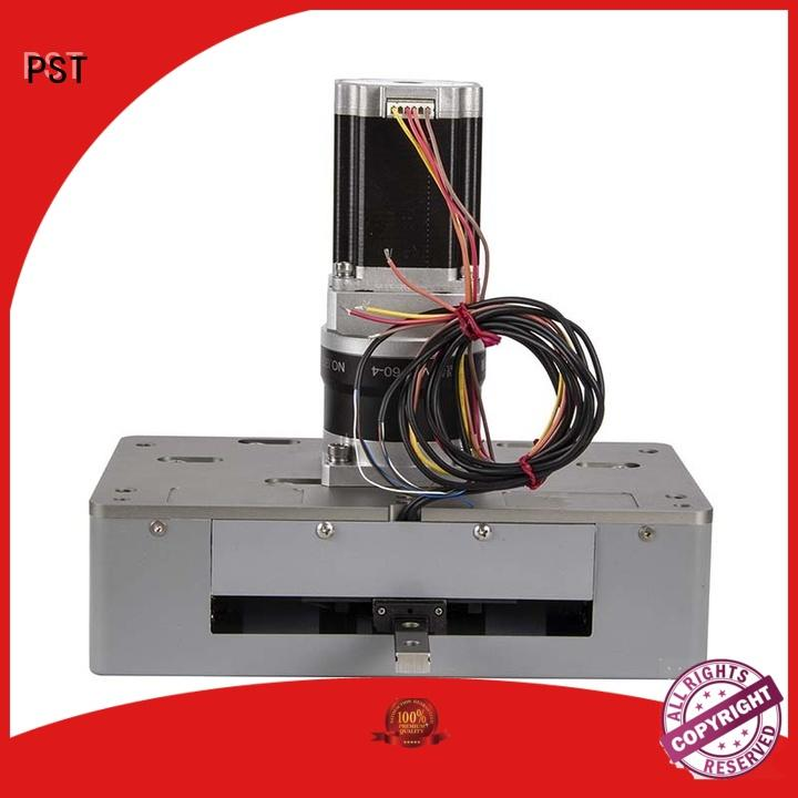 picking unit precision placing linear module robot arm PST Brand