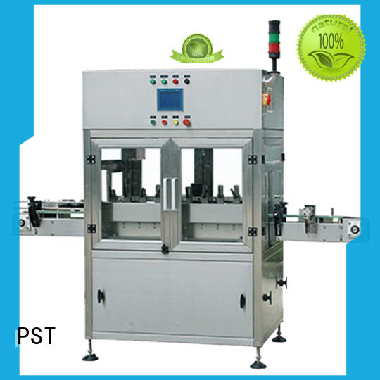 Quality PST Brand automatic robots assembling machine