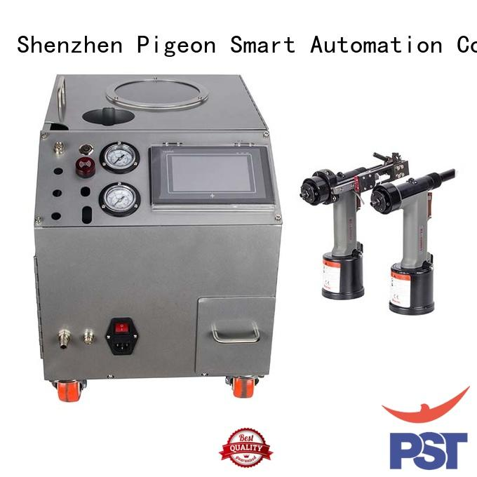 best auto riveting machine for busniess for kitchen hood