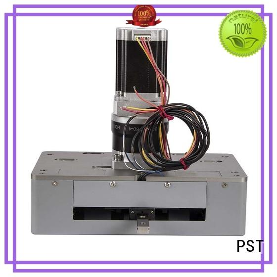 PST Brand transmission cnc robot arm machinery factory