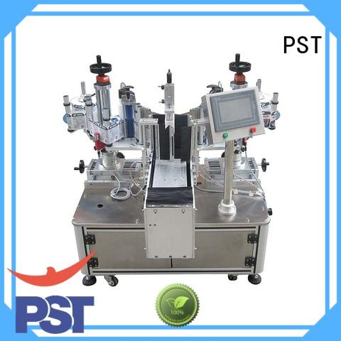 PST semi automatic labeler supplier for sale