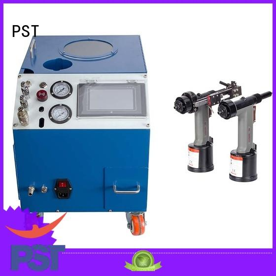 automatic riveting machine excellent for server case PST