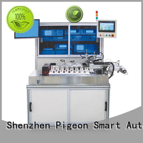 PST high end automatic inspection machine memory stick for electronic switches