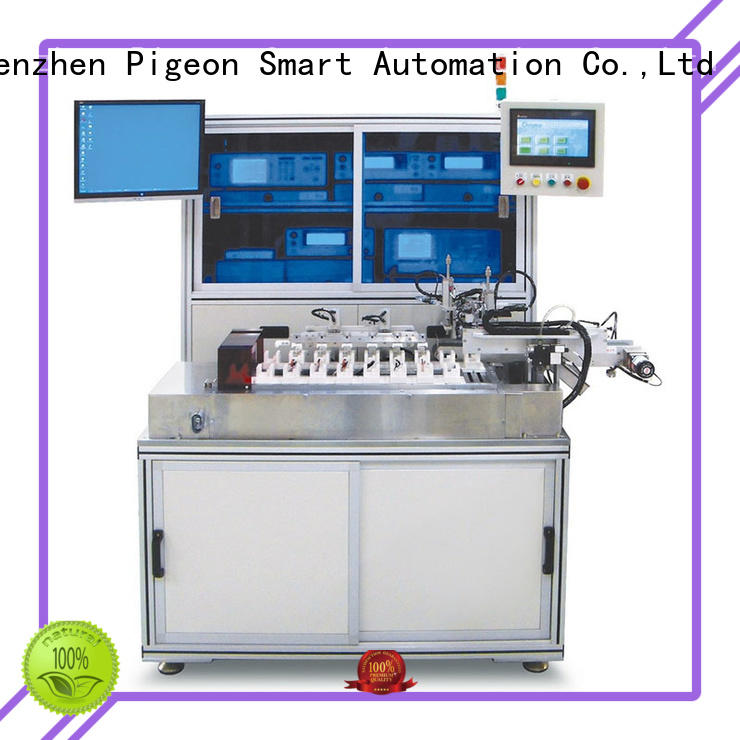 PST automatic inspection machine company for automotive switches