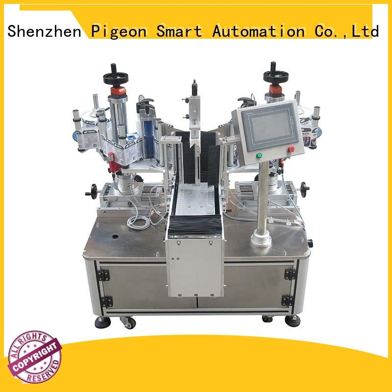 professional semi automatic label applicator supplier for industry