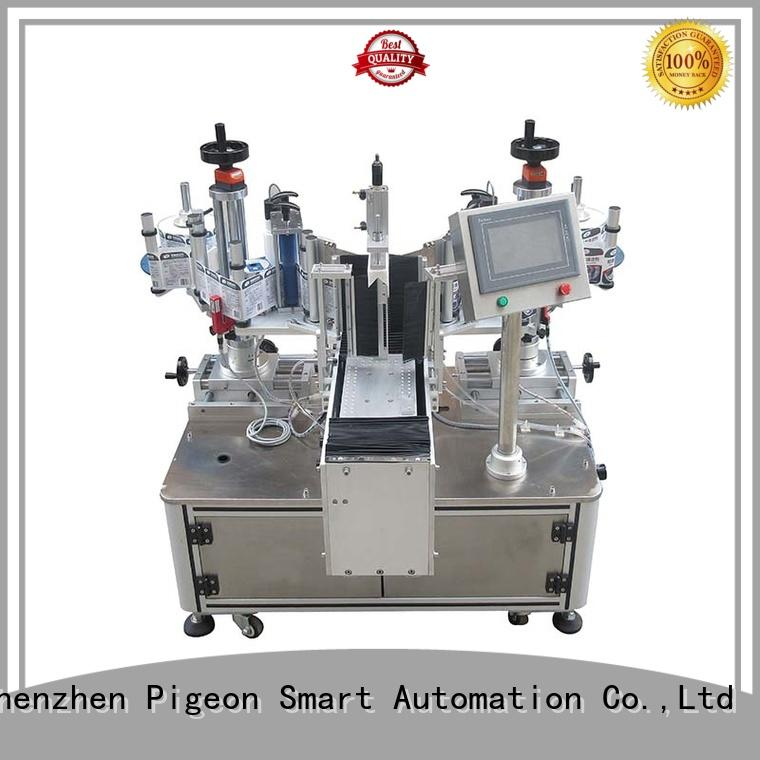 Wholesale round auto label machine PST Brand