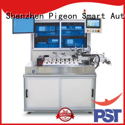 PST Brand packing memory image custom automatic inspection machines