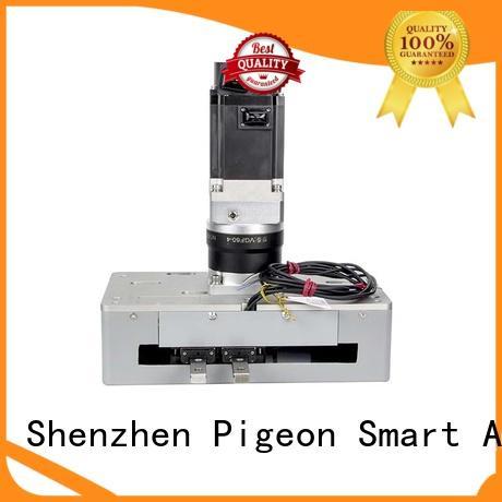 Quality PST Brand linear module robot arm robot placing
