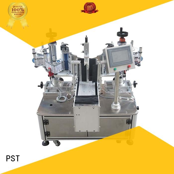 Quality PST Brand speed flat automatic label applicator