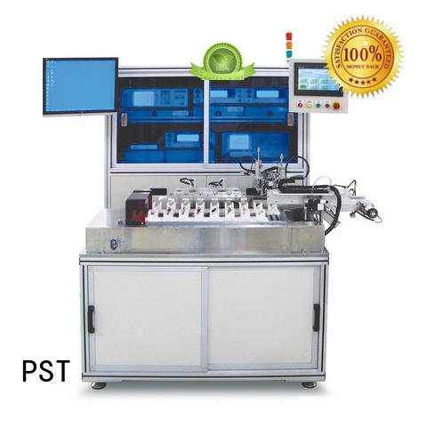 PST high quality automatic inspection machines manufacturer for automotive switches