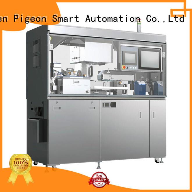 automatic inspection machines semiautomatic machine Bulk Buy image PST