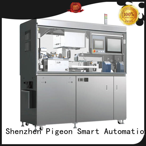 good selling automatic image detecting machine wholesale for electronic switches PST