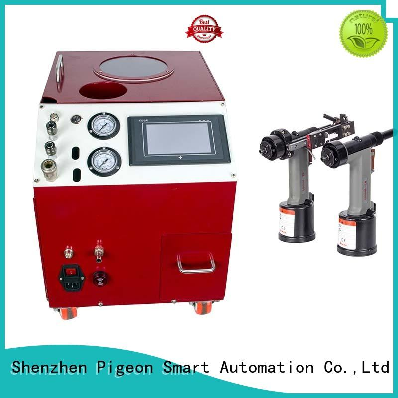 Quality PST Brand color automatic automatic feeder for blind rivets