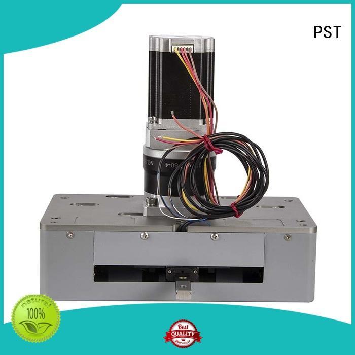 machinery linear cnc robot arm ppu PST Brand company