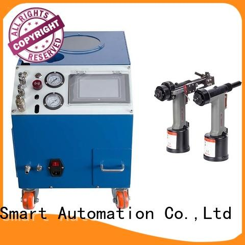 PST best electric riveting machine supplier for blind rivets