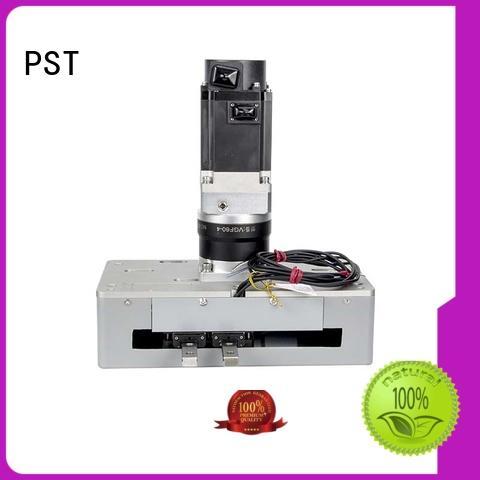 unit mechanical precision cnc robot arm ppu PST