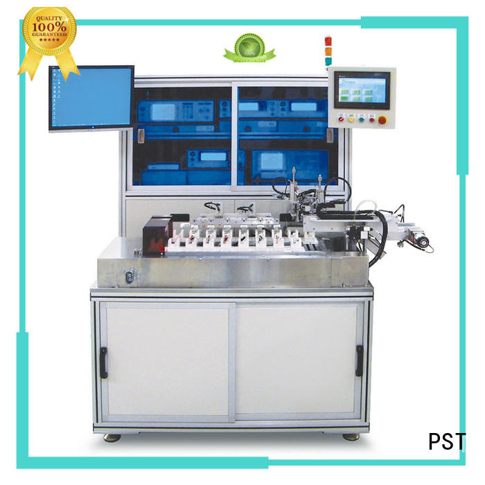 PST automatic inspection machine manufacturer for electric power tools