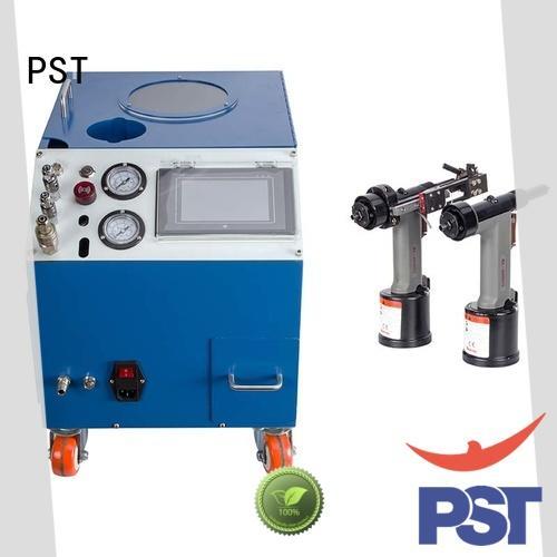 pneumatic pneumatic riveting machine supplier for flight case