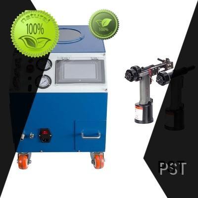 riveting pneumatic preventionhigh rivet machine manufacturer PST Brand