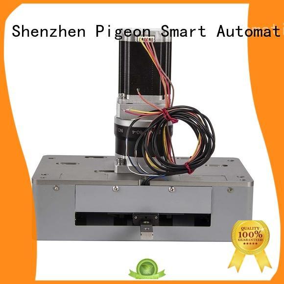 hot sale industrial robot arm wholesale for cnc lathe PST