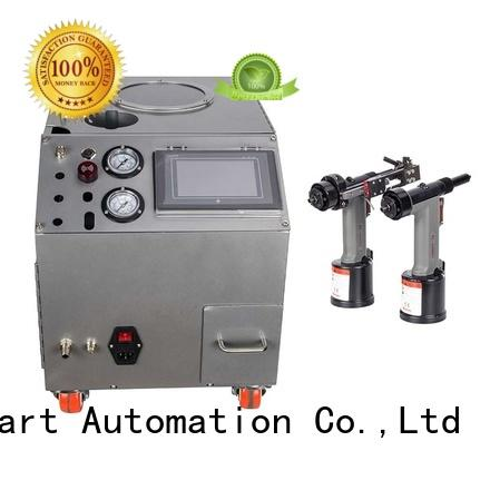 PST professional automatic riveting machine wholesale for blind rivets