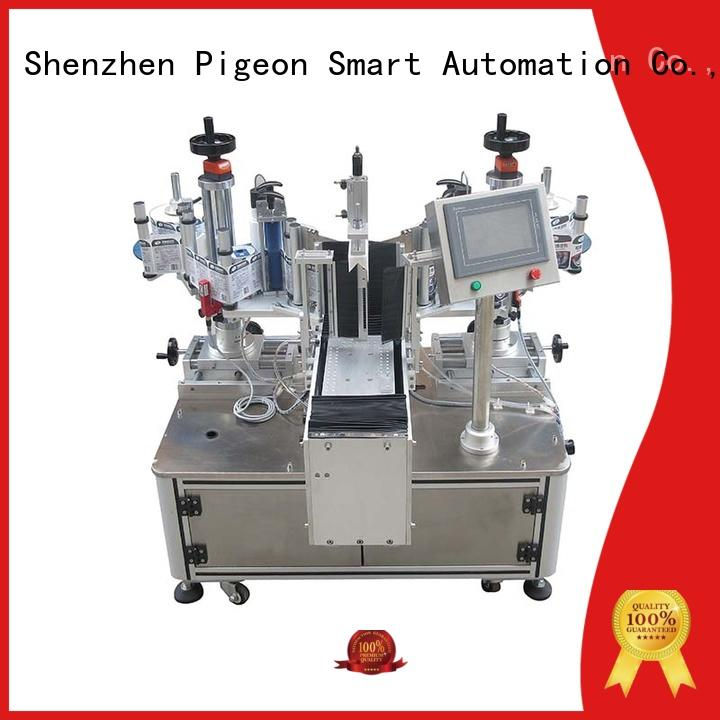 semi automatic label applicator design for sale PST