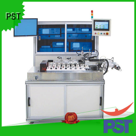 PST Brand stick machine automatic inspection machines