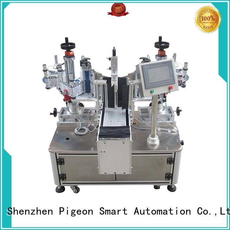 PST Brand equipment speed shrink custom auto label machine