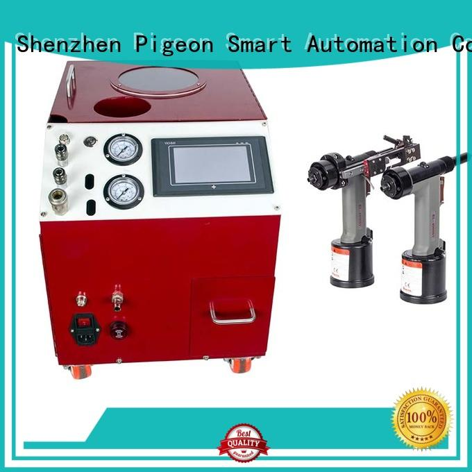 Quality PST Brand machine automatic feeder for blind rivets