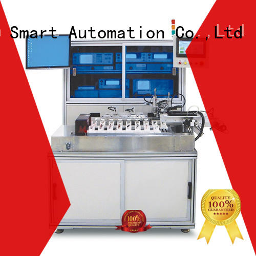 automatic inspection machines memory image packing PST Brand company