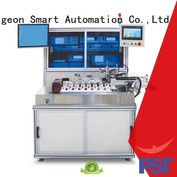 memory packing PST Brand automatic inspection machines