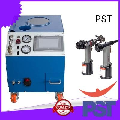 efficient rivet machine for sale excellent for server case PST