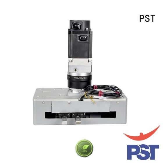 PST industrial robot manipulator supplier for electronics